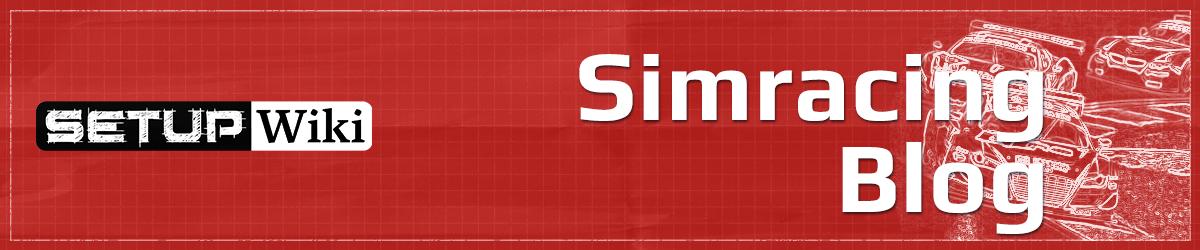 Setupwiki simracing blog